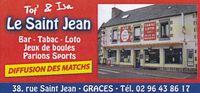 Le  St Jean