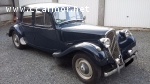 Traction 11 BL  bleue nuit 1955